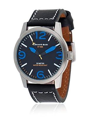 Armand Basi Reloj de cuarzo Gun A1001G02 46 mm