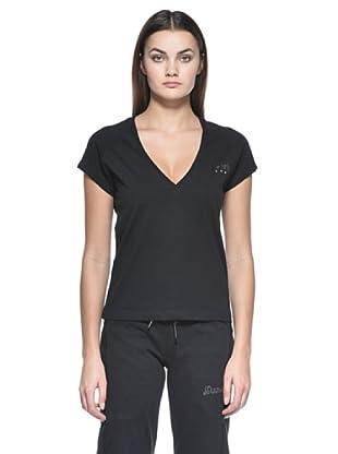 Camiseta Editta (Negro)