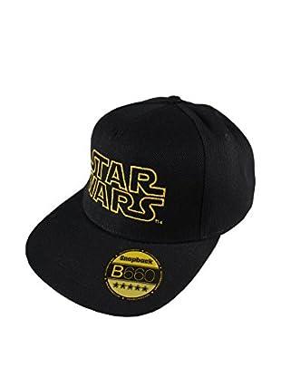 Star Wars Cap Retro Logo