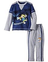 Disney Boy's Mickey Pyjama Set