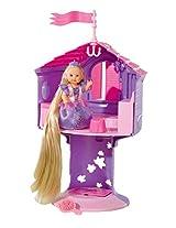 Simba El Rapunzel Tower, Pink