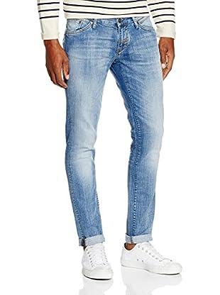 Meltin Pot Jeans Blzjnz Blu W33L34
