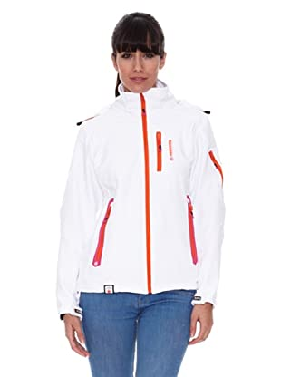 Geographical Norway Chaqueta Tamara (Blanco)