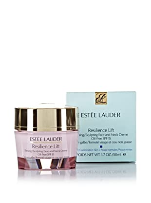 Estée Lauder Resilence Lift Aceite Piel Normal Spf15 50 ml