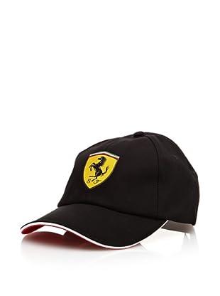 Ferrari Gorra Class (Negro)