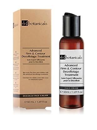 Dr Botanicals Crema Hidratante Advanced Firm & Contour Decolletage Treatment 50 ml