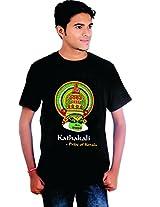 BLISSS Men's T-Shirt - Kathakalim