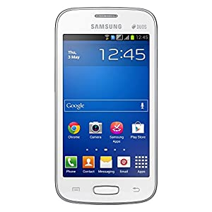 Samsung Galaxy Star Pro (White)