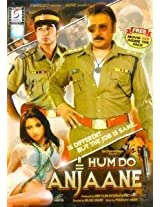 Hum Do Anjaane (Free Movie VCD Inside The Pack)
