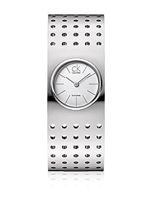 CALVIN KLEIN Reloj de cuarzo Grid K8324120  25 mm