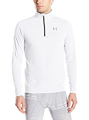 Under Armour Funktionslongsleeve Threadborne Streaker 1/4 Zip