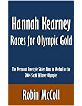 Hannah Kearney Races for Olympic Gold: The Vermont Freestyle Skier Aims to Medal in the 2014 Sochi Winter Olympics [Article]