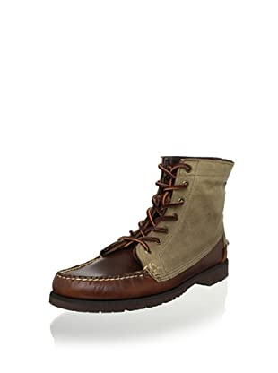 Sebago Men's Vane Field Exo Boot (Cedar)