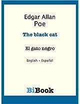 El gato negro (edición bilingüe): Libro bilingüe English/Español (Aprender inglés con libros bilingües Book 2)