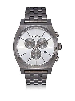 Nixon Uhr mit japanischem Mechanikuhrwerk Man A972632 39 mm