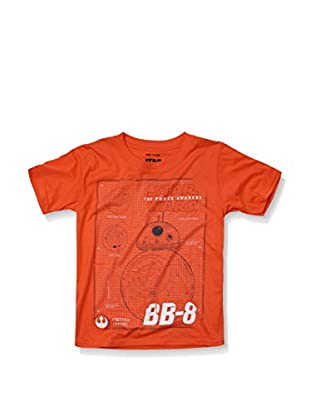 Star Wars T-Shirt Bb8 Schematic