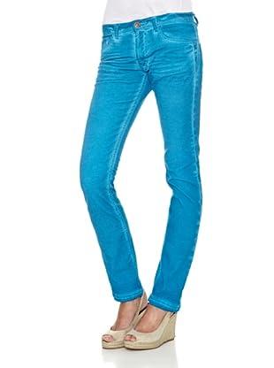 Lois Pantalón Tiffany (Azul)