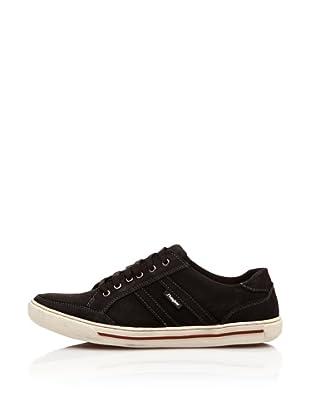 J´hayber Zapatillas Casual Charux (Negro)