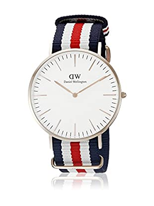 Daniel Wellington Quarzuhr Man DW00100002 40 mm