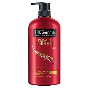 TRESemme Keratin Smooth Shampoo 580ml