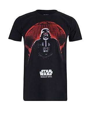 Star Wars T-Shirt Death Star Vader