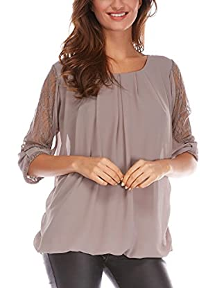 FRENCH CODE Blusa Coralie