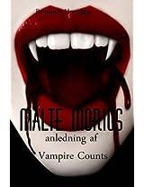 Malte Morius Anledning Af Vampire Counts