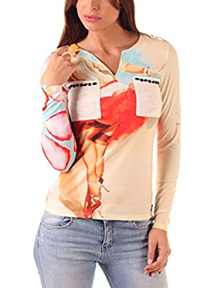 Culito From Spain Longsleeve Pin Up