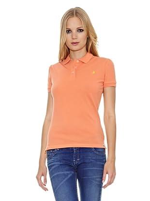 Lois Polo Justine (Naranja Lavado)