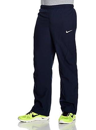 Nike Funktionshose Team Zwart