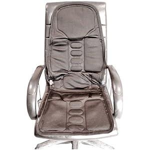AdraxX HL889B Chair Massager