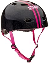 Bell Child's Hello Kitty Sporty Kitty Multi-Sport Bike Helmet