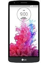 LG G3 Stylus (Black-Titan)