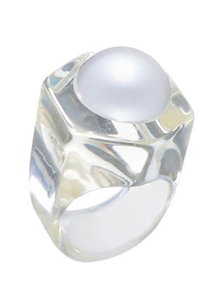 Furla Ring Bluma (Weiß)