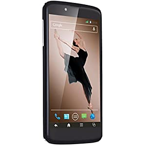 "Xolo India Warranty Q900T Dual SIM 4GB 4.7"" 8MP + VGA Quad-core 1.5 GHz - Black"