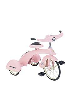 Airflow Pink Sky Princess Junior Tricycle