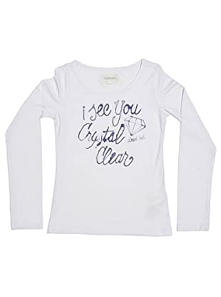 Diesel Camiseta Brenzone (Blanco)