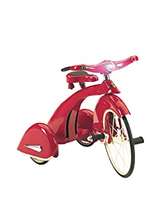 Airflow Red Sky King Tricycle