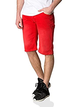 American People Bermudas Denim