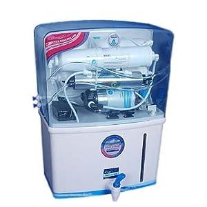 Aqua Grand+ 10 Liter RO+UV+UF Water Purifier