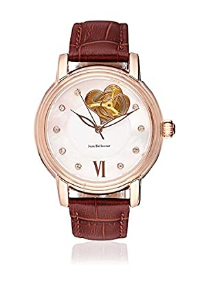 Jean Bellecour Orologio al Quarzo Unisex REDM1 38 mm