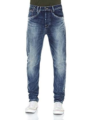 Pepe Jeans London Vaquero Filton (Azul Lavado)
