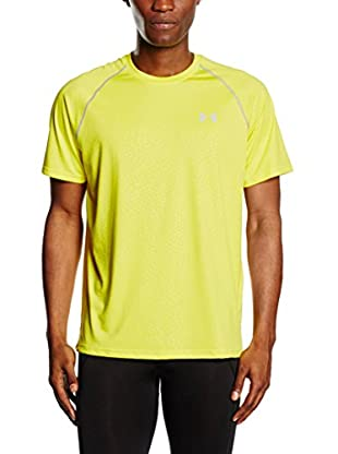 Under Armour Camiseta Manga Corta Ua Tech Novelty
