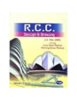 R.C.C. Design & Drawing
