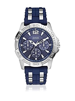 Guess Reloj de cuarzo Man Azul 43 mm
