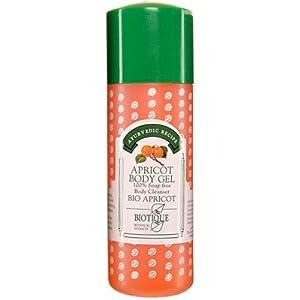 Biotique Apricot Body Wash 210Ml
