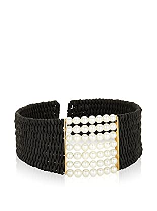 Poiray International Armband schwarz