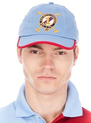 Hackett Gorra Sport (Azul)