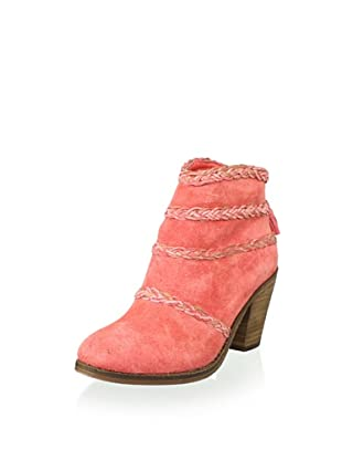Australia Luxe Collective Women's Pancho Ranch Ankle Boot (Poprd)