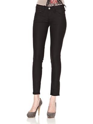 Fornarina Jeans Blanca Up (Schwarz)